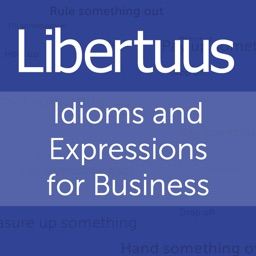 Business Idioms and Expressions English Dictionary