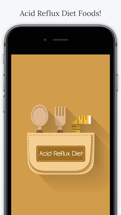 Acid Reflux Diet screenshot-0