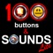 MORE BUTTONS, MORE SOUNDS, MORE EXCITEMENT, 100 IS BACK AND BETTER THAN EVER