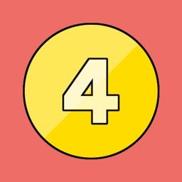 4 Blocks - A Simple Endless Arcade Game