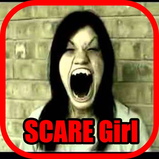 Scare Girl Prank - Prank friends with scary photo iOS App