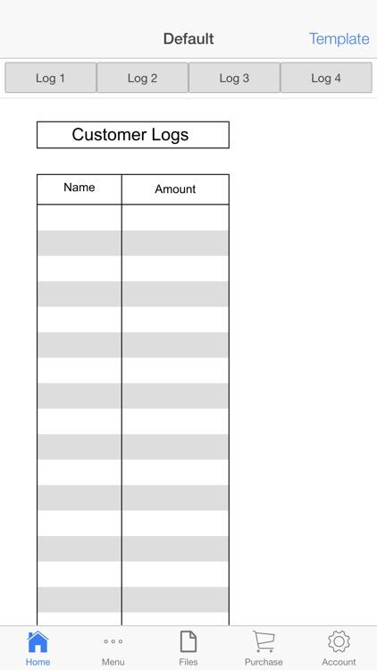 Client List screenshot-4