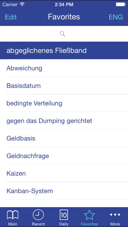 Libertuus Lite Business EN-DE screenshot-3
