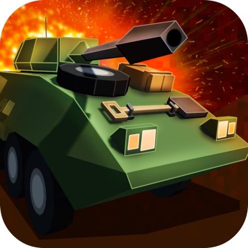 New World Tank XMax