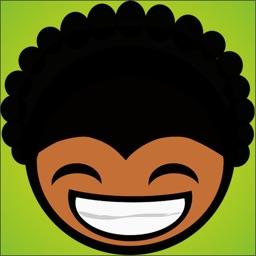 EbonyMojis: Emoji Keyboard App