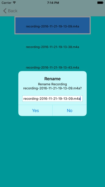 Good Audio Recorder for Recording Meetings