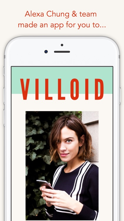 VILLOID screenshot-0