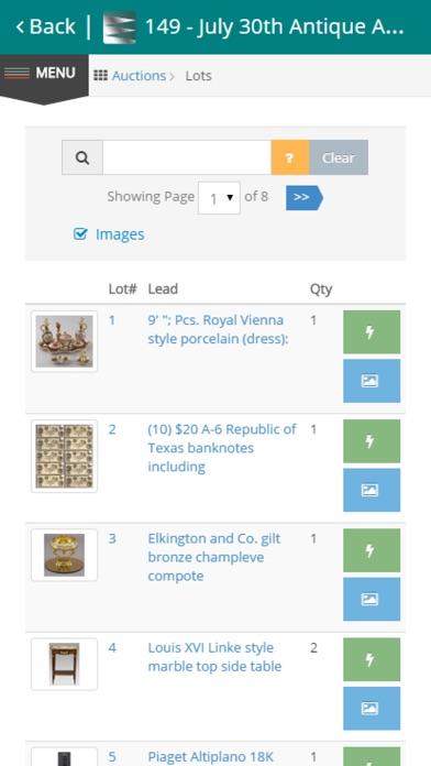 download Auction Flex Mobile apps 0