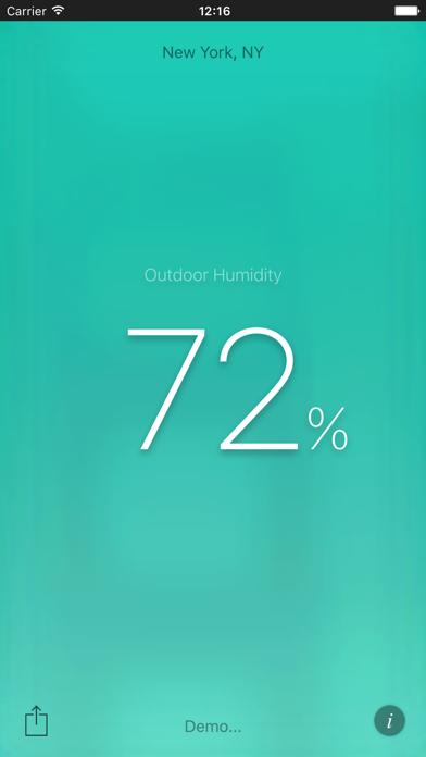 Humidity Freeのおすすめ画像4