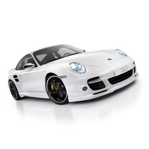Porsche Specs Edition