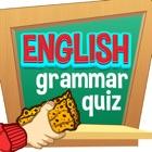 English Grammar Quiz – Free Test of Your Knowledge icon