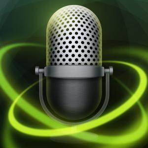 Voice Changer, Recorder plus Player Catalogs app