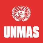 UNMAS Landmine & ERW Safety icon
