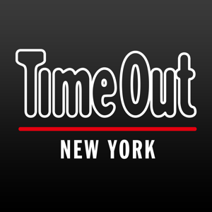 Time Out New York Magazine Lifestyle app