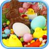 Easter Basket Maker - Make Dessert Food Kids Game