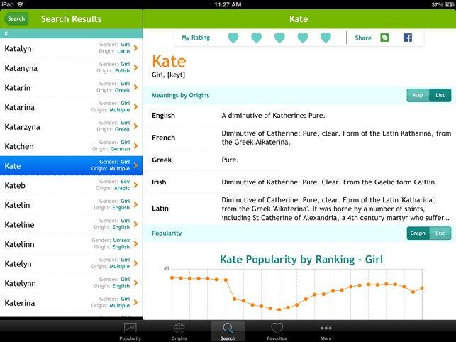 Baby Names‼ on the App Store