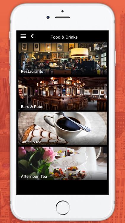 Camden App screenshot-3