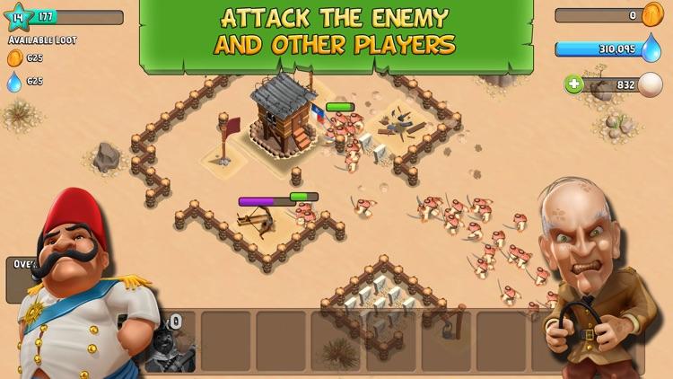 Bedouin Rivals screenshot-3