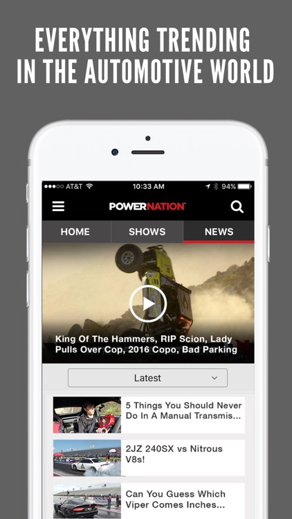PowerNation screenshot-2