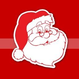 Mega Christmas Sticker Pack