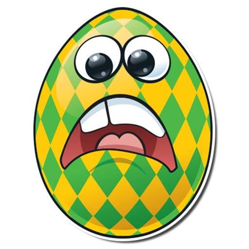 Crack Heads Egg Inc.