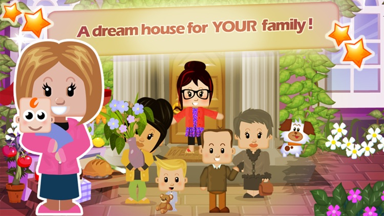 Family House screenshot-0