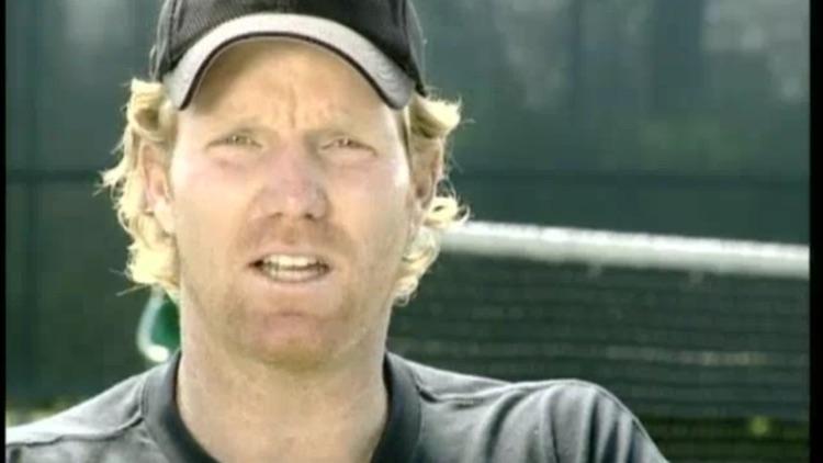 Tennis Secrets - A Successful Start Pat Etcheberry screenshot-4