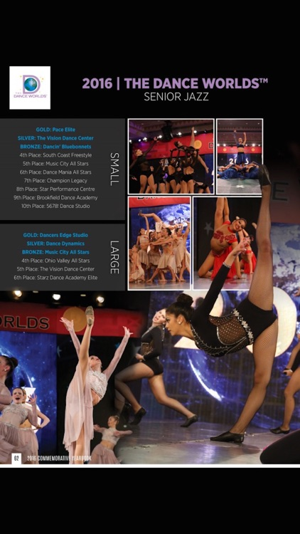 Inside Cheerleading Magazine screenshot-3