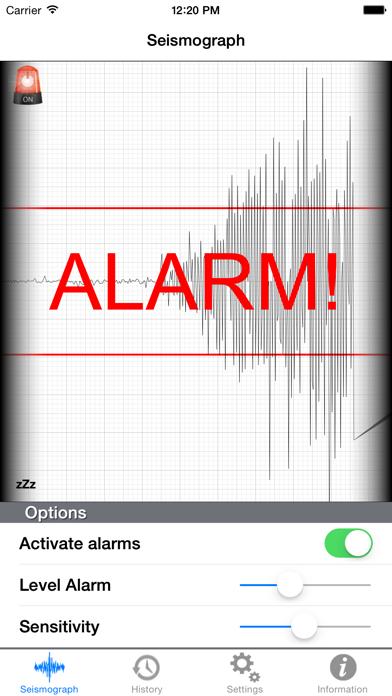 Wake up! Earthquakeのおすすめ画像2