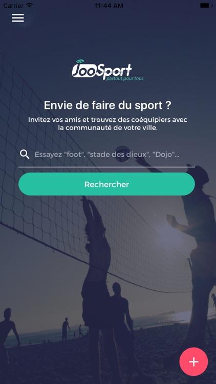JooSport