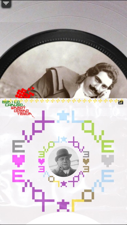 GREAT OPERA TENOR! - Enrico Caruso screenshot-3