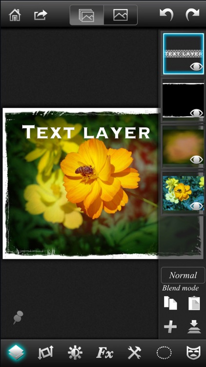 Leonardo - Layers, Selection and Masking screenshot-3