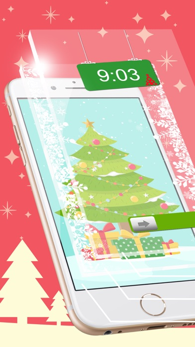 Christmas Tree Wallpaper – Xmas Background Themes