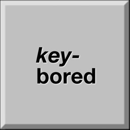KEYBORED - by FJERRY