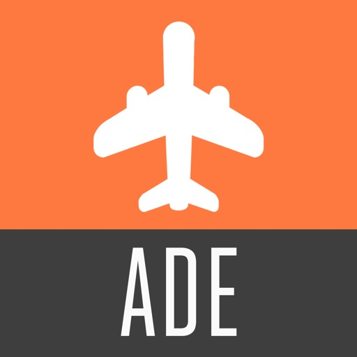 Adelaide Travel Guide and Offline City Map