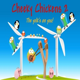 Cheeky Chickens 2