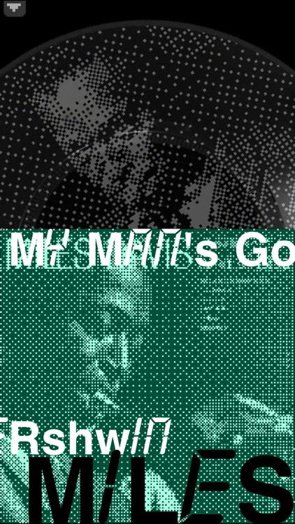 A: Bill Evans / B: Miles Davis