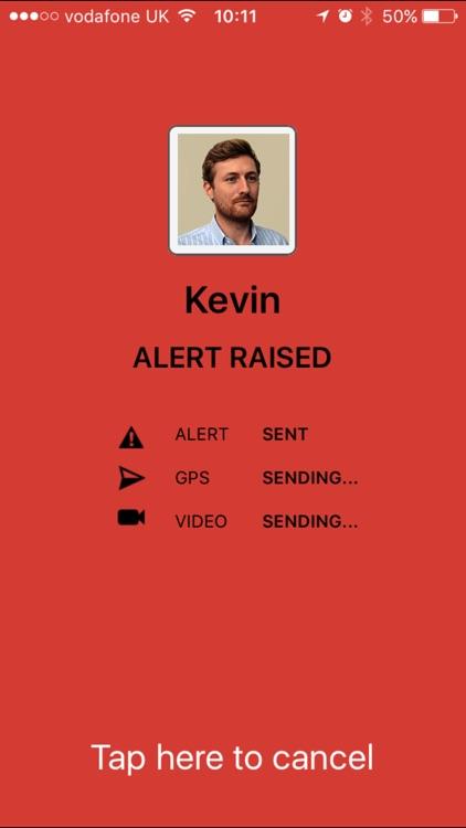 EA FindU screenshot-4