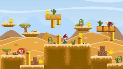 点击获取Classic World Adventure : Super King Mushroom War