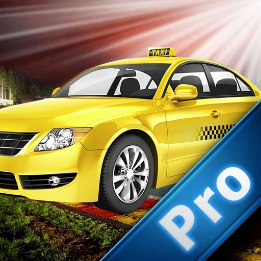 A Taxi No brakes PRO - Crazy Driver Game