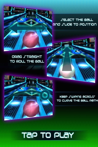 Real Bowling Strike : 10 Pin - náhled