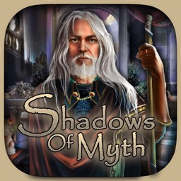 Shadows of Myth - Mystery Hidden Objects