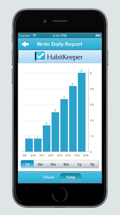 Habit Keeper - Habits Tracker screenshot-4