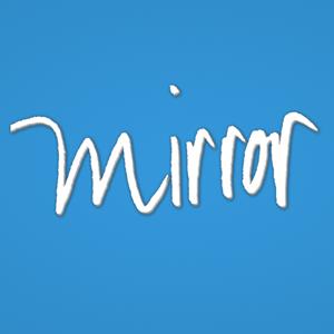 Mirror Bible app