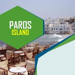 Paros Island Tourism Guide