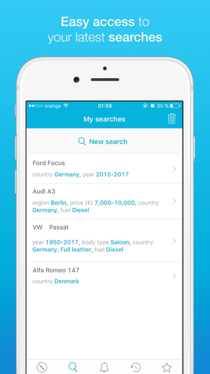 AutoUncle: Search used cars screenshot-3