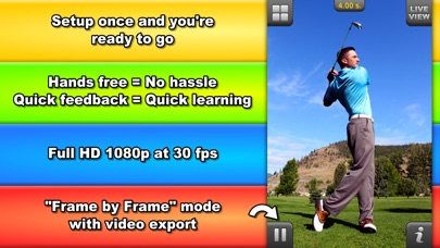 BaM Video Delay for Coaching and Personal Training