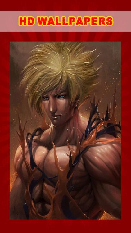 DBZ Super Saiyan HD Wallpapers - for Dragon Ball Z