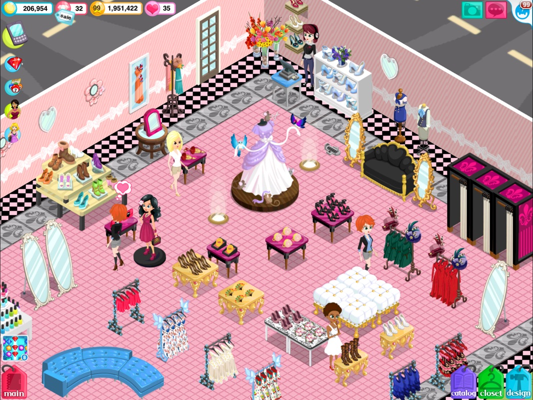 Fashion Story Online Game Hack And Cheat Gehack Com