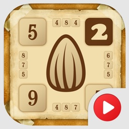 Sunny Seeds 2: Number puzzle HD (Free)